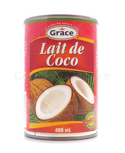 lait de coco dessert creole sur tilolo fr