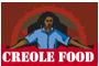 Logo Creole Food